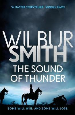 The Sound of Thunder (Courtney Series #2)