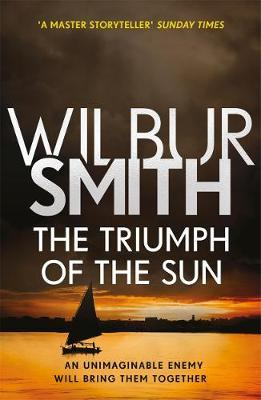 The Triumph of the Sun (Courtney series #12 & Ballantyne #5)