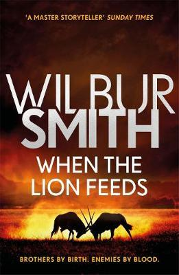 When the Lion Feeds (Courtney series #1)