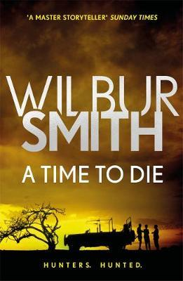 A Time to Die (Courtney Series #7)