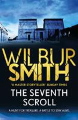 The Seventh Scroll (Egyptian Series #2)