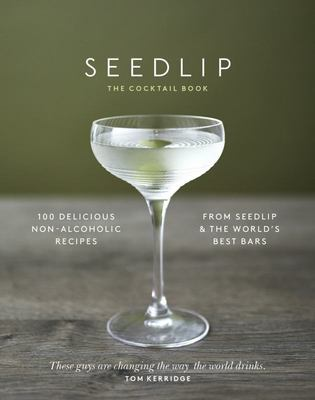 The Seedlip Cocktail Book