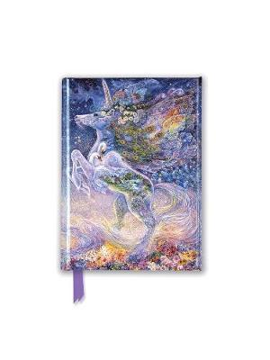 Soul of a Unicorn (Foiled Pocket Journal)