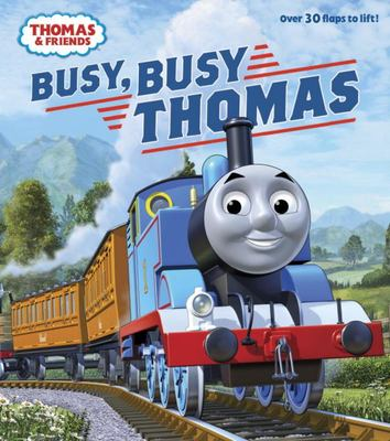 Busy, Busy Thomas