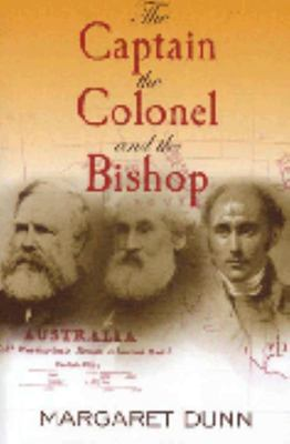 CAPTAIN THE COLONEL THE BISHOP