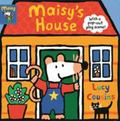 Maisy's House - With a Pop-Out Play Scene