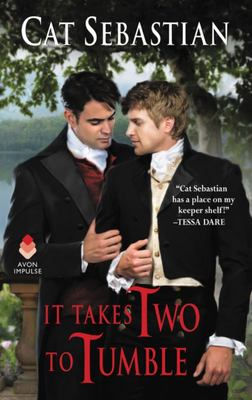 It Takes Two to Tumble (Seducing the Sedgwicks #2)