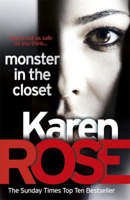 The Monster in the Closet  (The Baltimore Series Book 5)