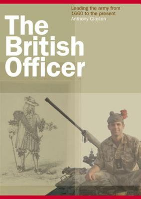 BRITISH OFFICER: LEADERS 1660 TC