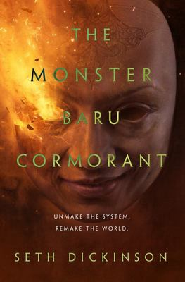 The Monster Baru Cormorant (Masquerade Series #2)