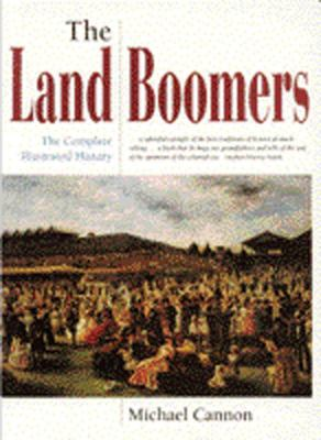 LAND BOOMERS