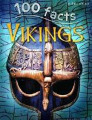 Vikings (100 Facts)