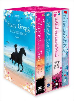 Stacy Gregg Four Book Box Set