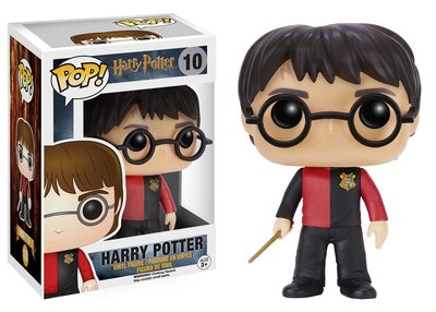 Triwizard Tournament Harry Pop! Vinyl - Harry Potter
