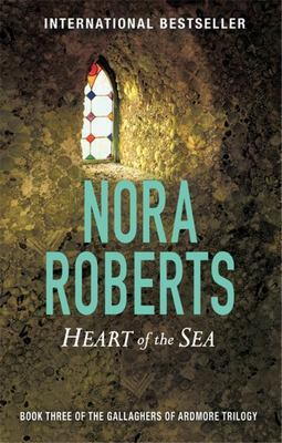 Heart of the Sea #3 Gallaghers of Ardmore