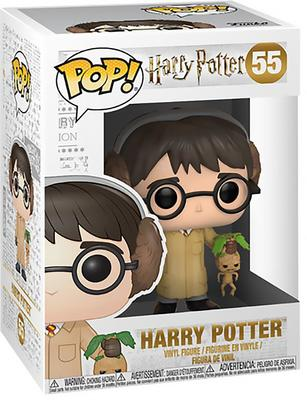Harry Potter - Harry Herbology Pop!