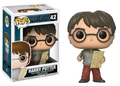 Harry with Marauders Map Pop! Vinyl - Harry Potter