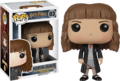 Hermione Granger Pop! Vinyl - Harry Potter