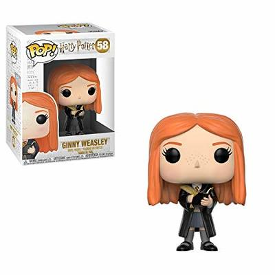 Harry Potter - Ginny Weasley with Diary Pop