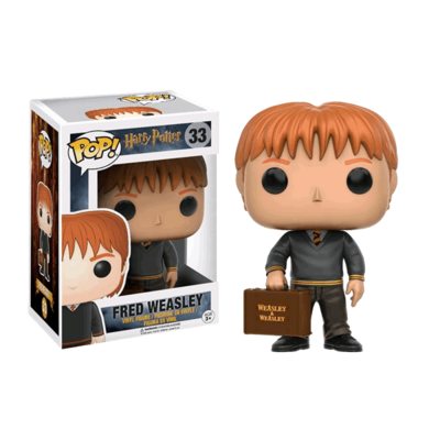 Fred Weasley Pop! Vinyl - Harry Potter