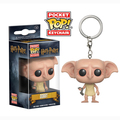 Harry Potter - Dobby Pop! Keychain