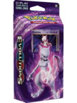 Pokemon Evolutions Deck