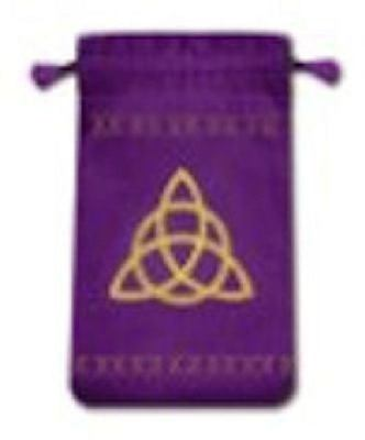 Triple Goddess Mini Tarot Bag