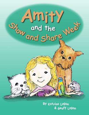 Amity and the Show and Share Week
