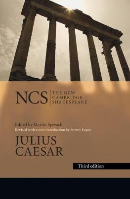 New Cambridge Shakespeare - Julius Caesar (Updated Edition)