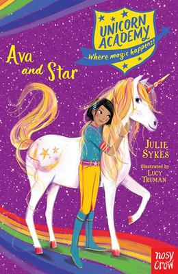 Ava and Star (Unicorn Academy #4)