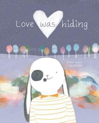 Love Was Hiding (HB)