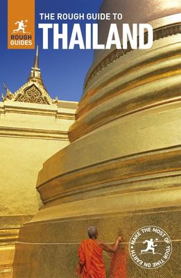 The Rough Guide To Thailand 10