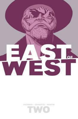East of West - We Are All One 2