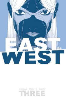 East of West TP Vol. 3 There Is No Us