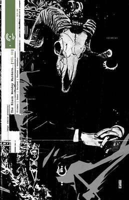 The Black Monday Murders TP Vol. 2