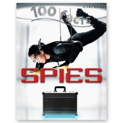 Spies (100 Facts)