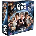 Dr Who Time of the Daleks Board Game