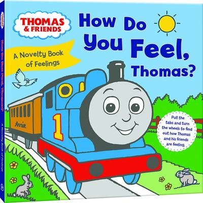 Thomas and Friends How Do You Feel Thomas?