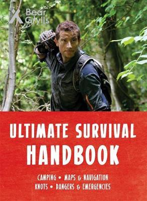 Ultimate Survival Handbook
