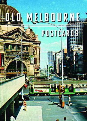 Old Melbourne Postcards