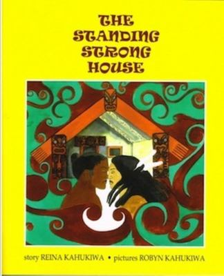 The Standing Strong House