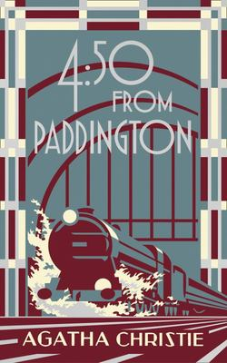 4. 50 from Paddington [Special Edition] (Marple #8)