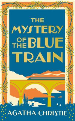The Mystery of the Blue Train [Special Edition]