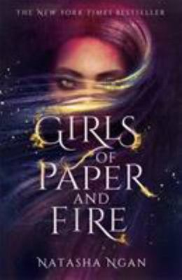 Girls of Paper and Fire (#1)