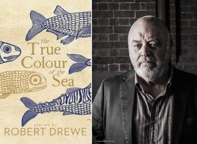 Robert Drewe in conversation, Thursday 30th August, 6.15pm for 6.30pm