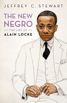 The New Negro: The Life of Alain Locke (HB)