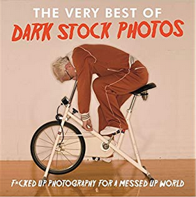 Dark Stock Photos - Fucked up photography for a messed up world