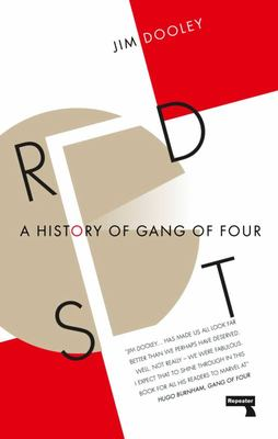 Red Set - A History of the Gang of Four