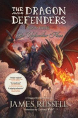 An Unfamiliar Place (Dragon Defenders #3)