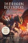 An Unfamiliar Place (The Dragon Defenders #3)